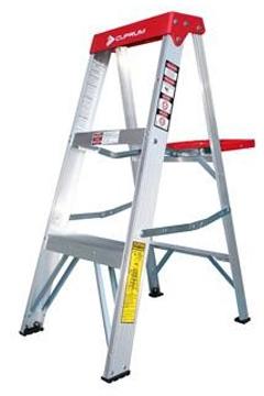 Escalera taburete de aluminio metros y 3 pelda os for Escalera rolser 3 peldanos